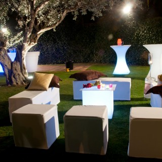 chill out bodas Barcelona